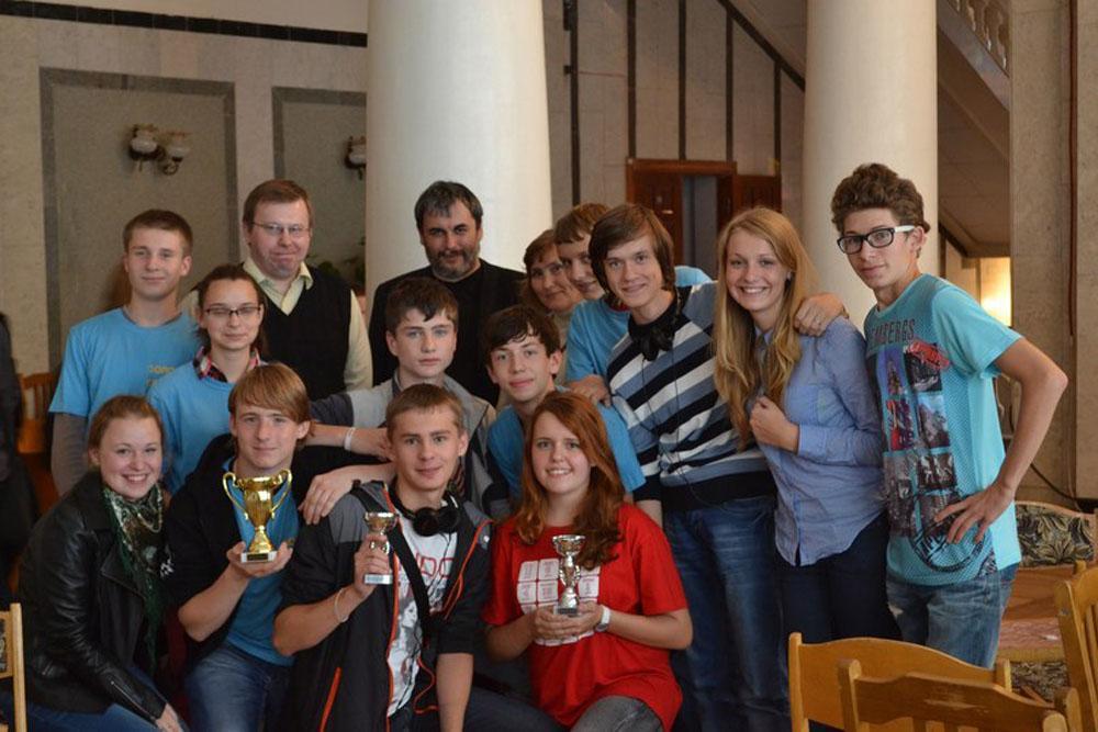 «Светлогорская осень – 2013»